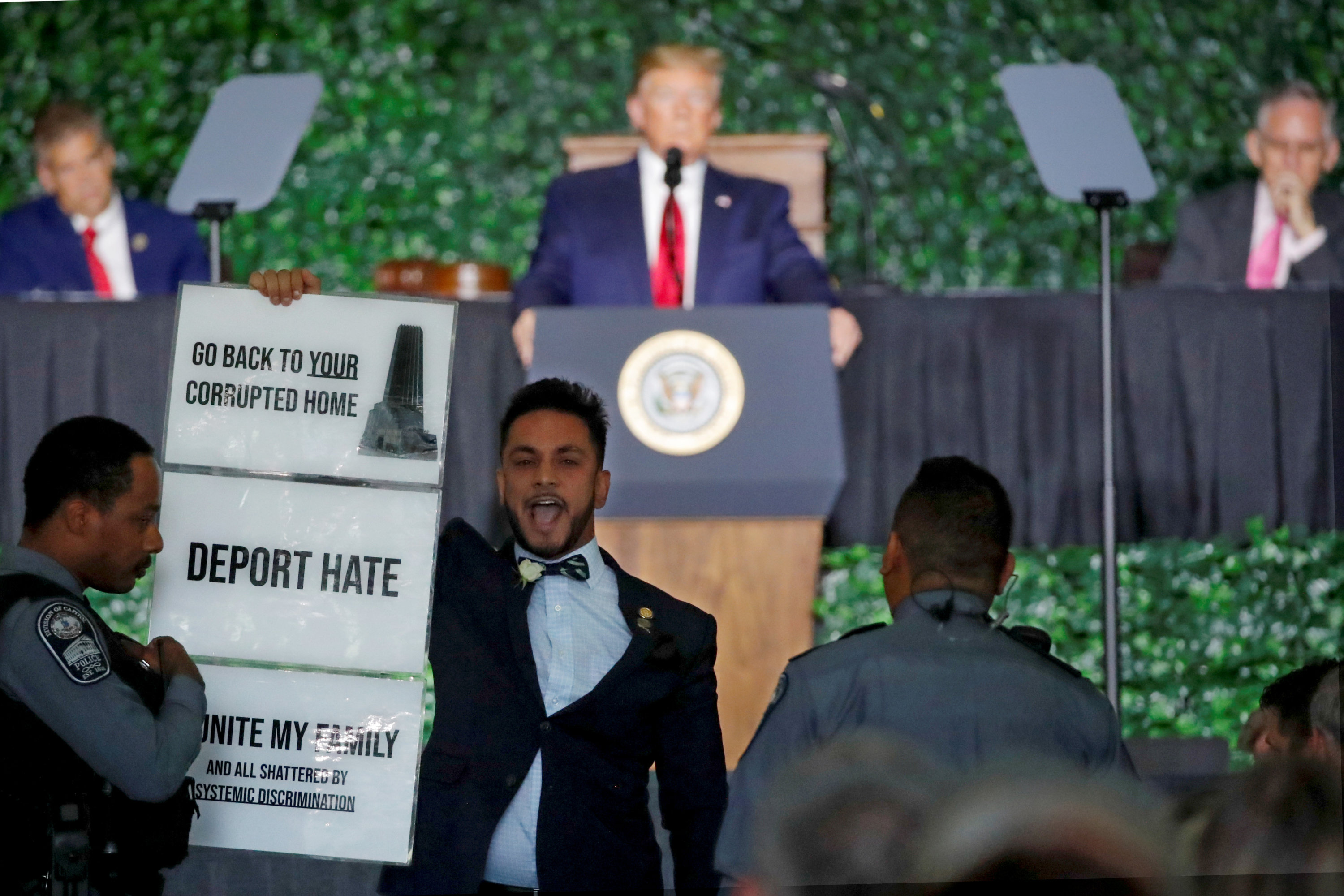 Ibraheem Samirah Is Nowhere Near Done Messing With the Way Virginia Does Politics