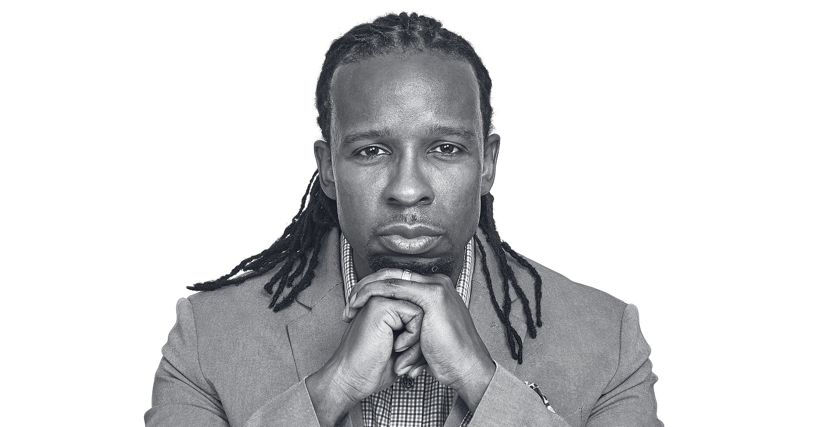 Interview: Ibram X. Kendi Takes a Hard Look at Racism—and Himself