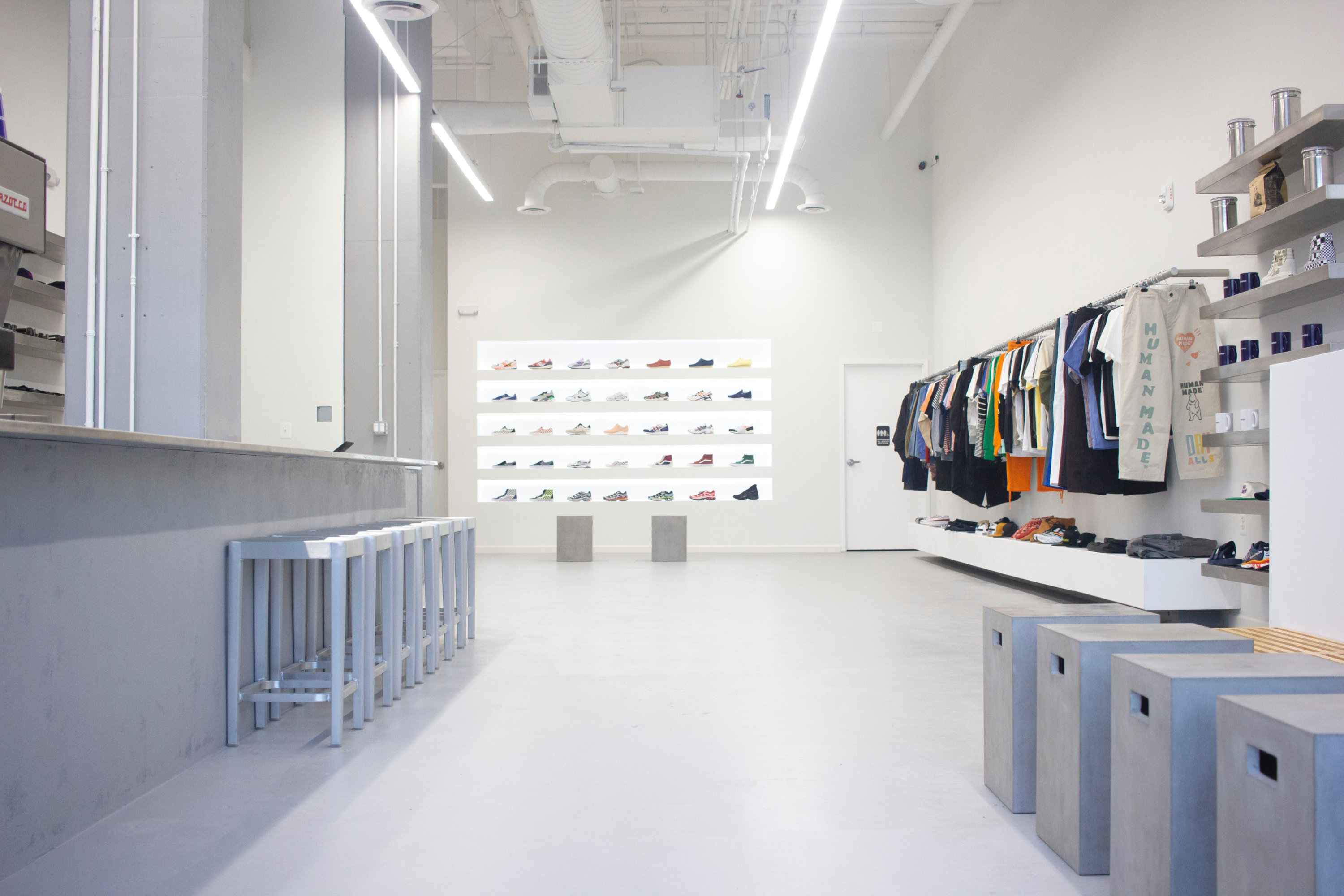 The Locals Behind Navy Yard's New Streetwear Shop Want to Redefine Men's Fashion in DC
