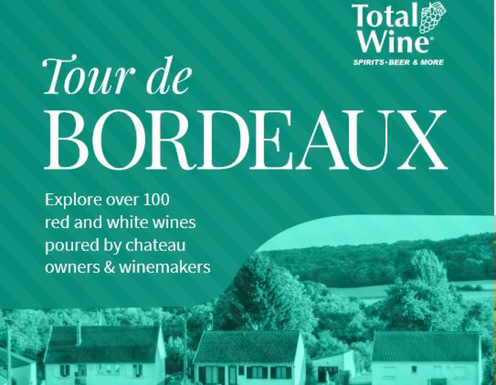 Tour de Bordeaux