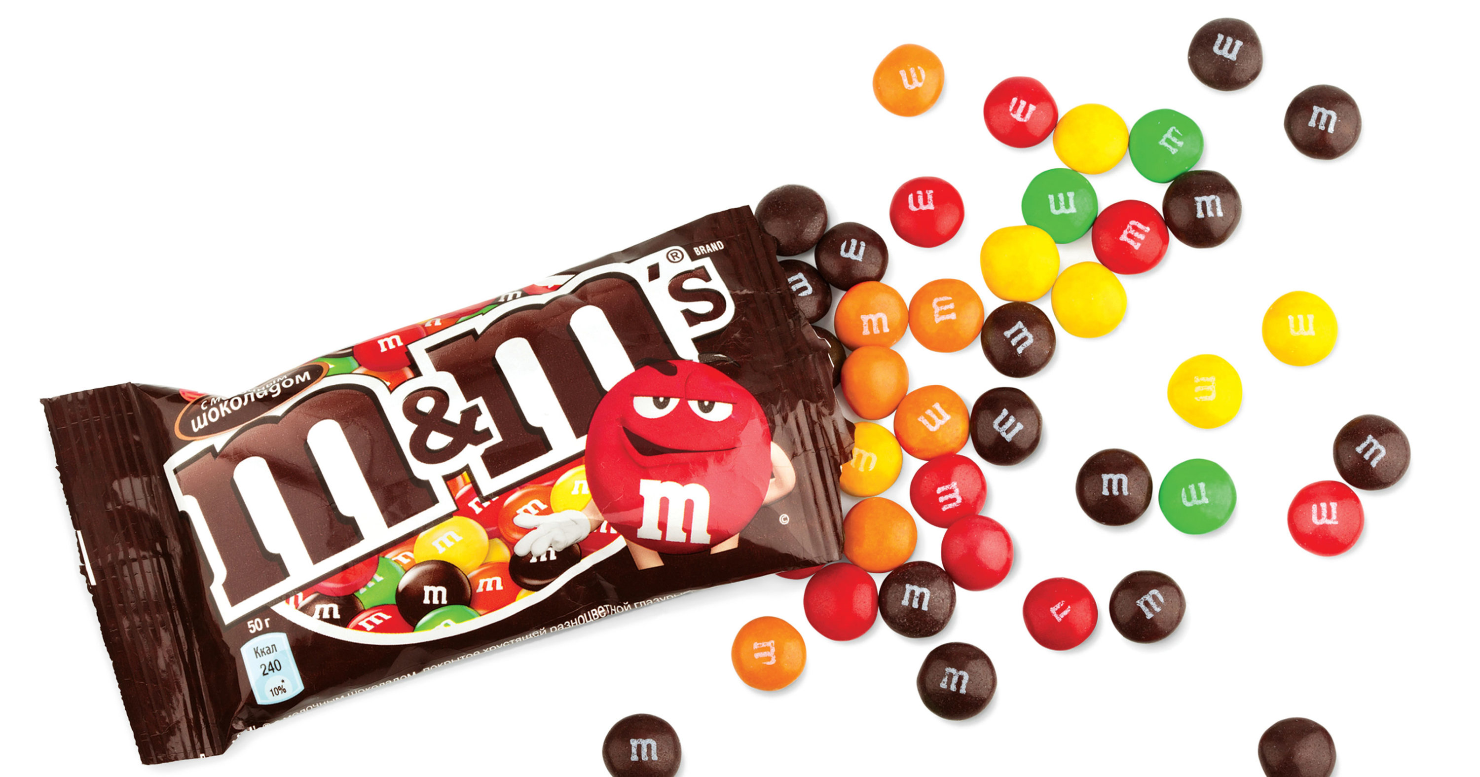 Nestlé and Mars Are Both Based in our Area. How Do the Sugar-Fix Businesses Compare?