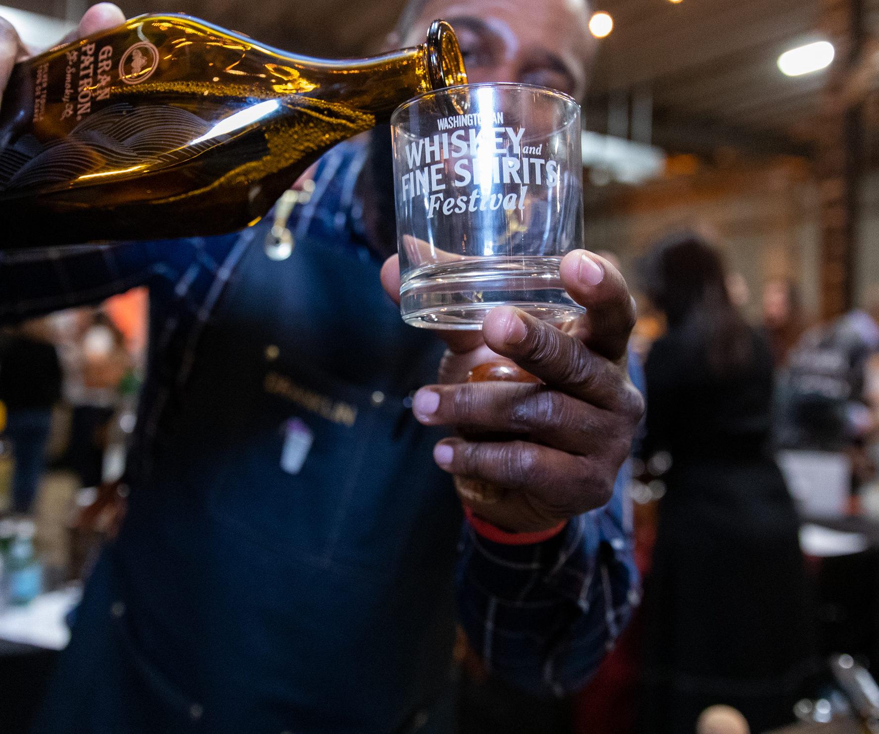 Photos From Washingtonian's 8th Annual Whiskey & Fine Spirits Festival