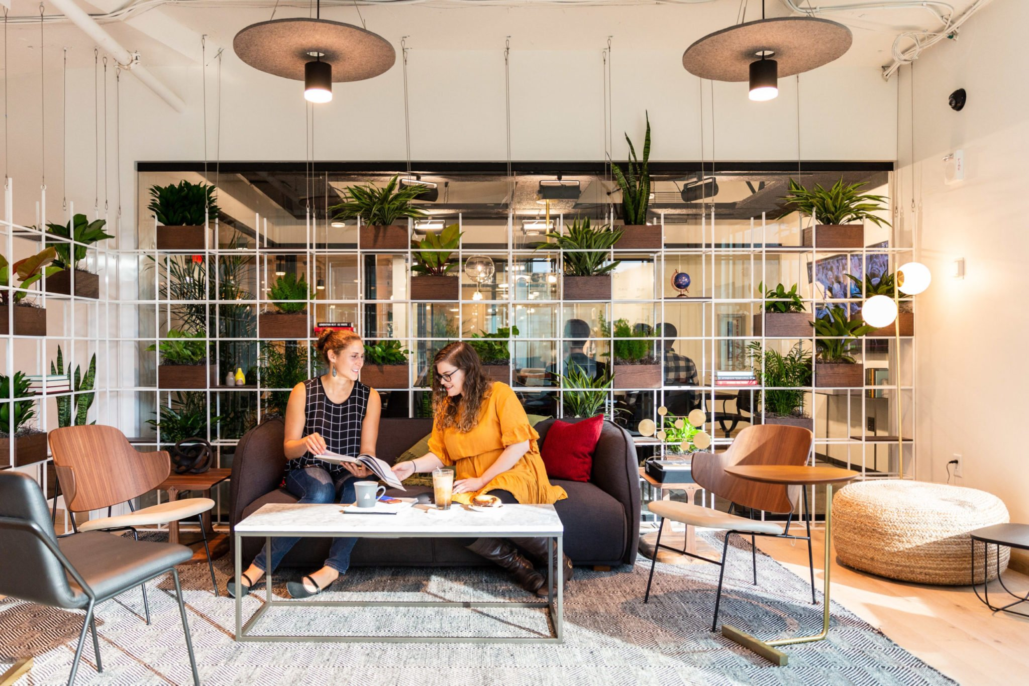Thinking of Joining a Coworking Space? We Compared Them.