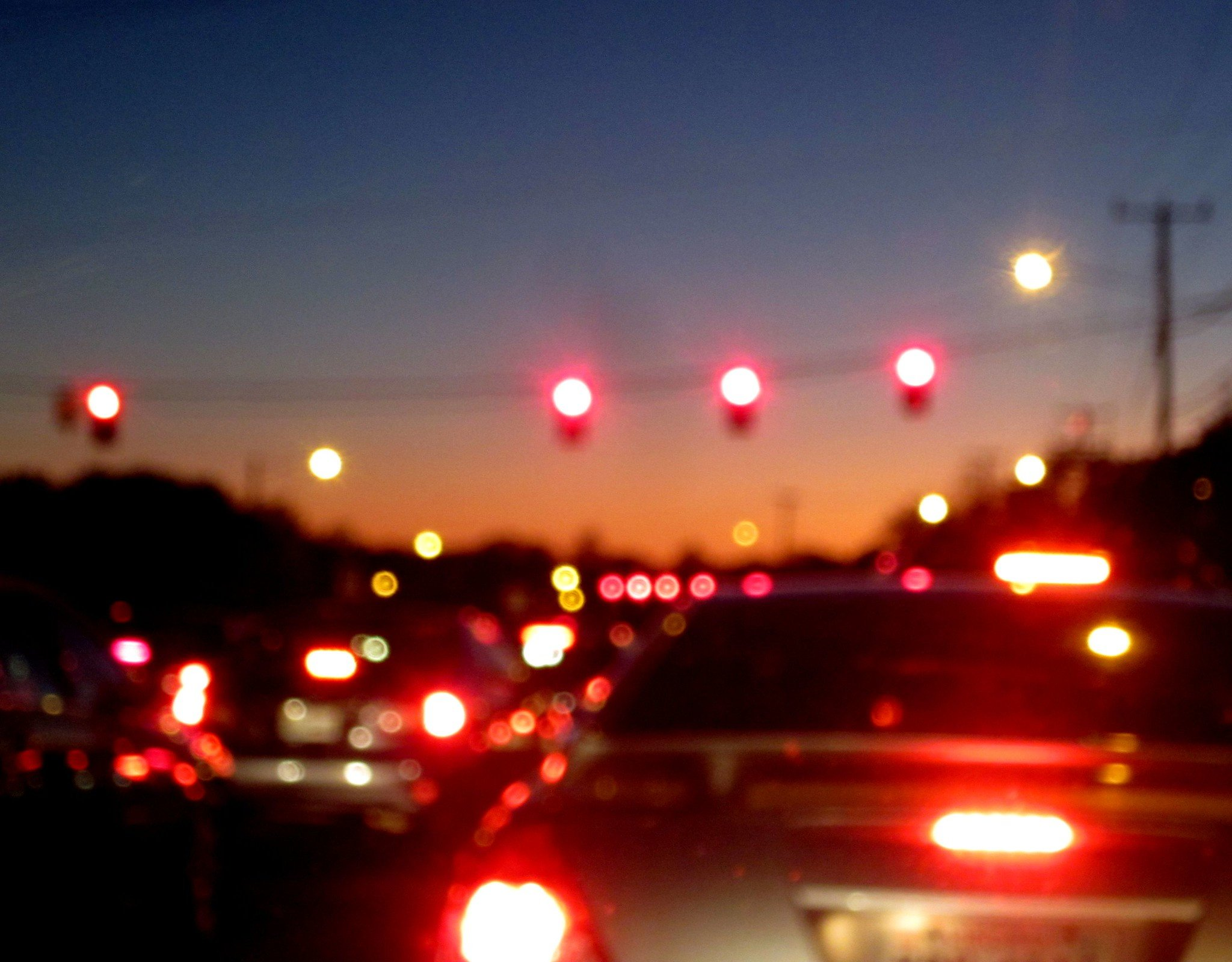 When to Leave DC Thanksgiving Traffic
