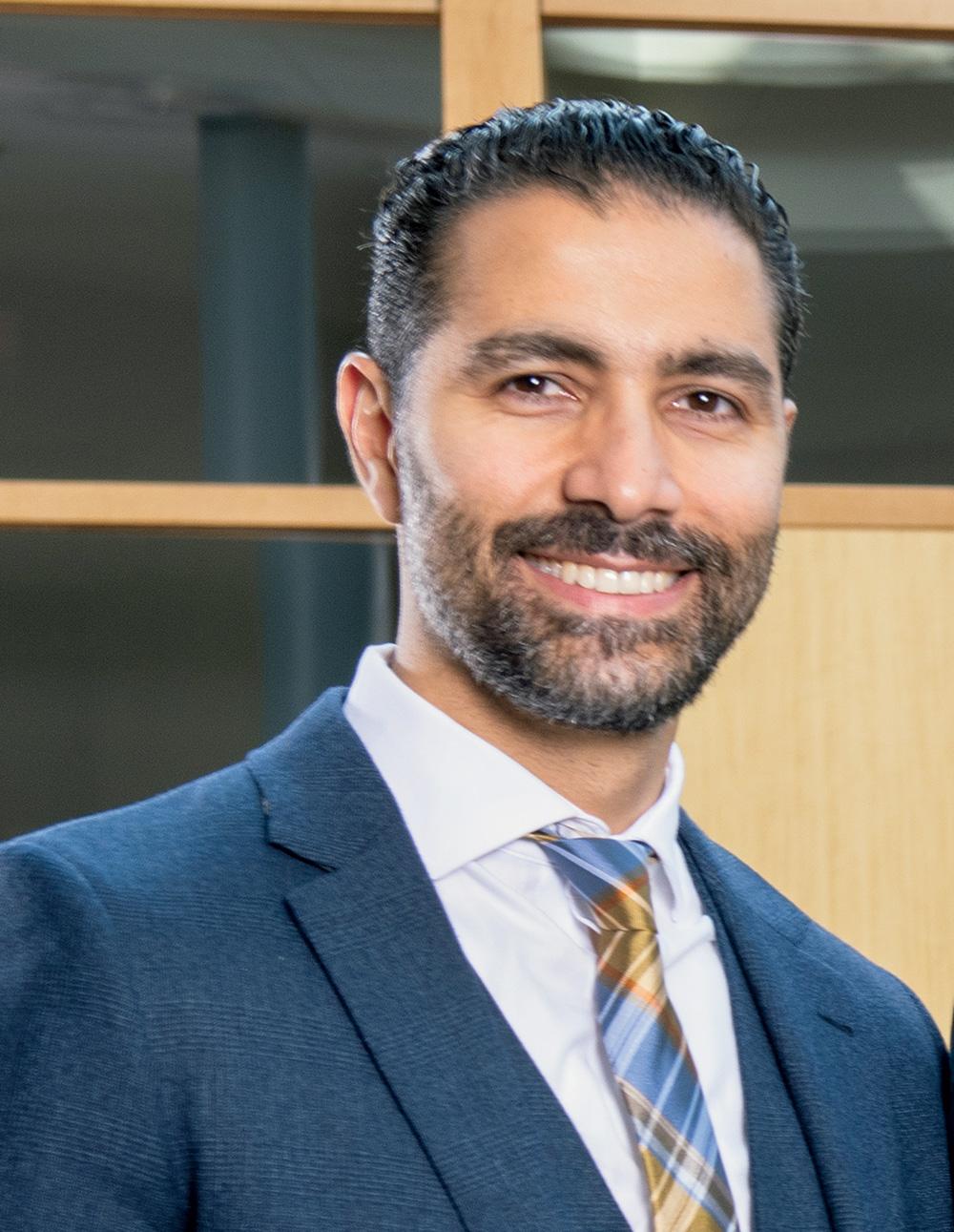 Amjad Nasr Anaizi
