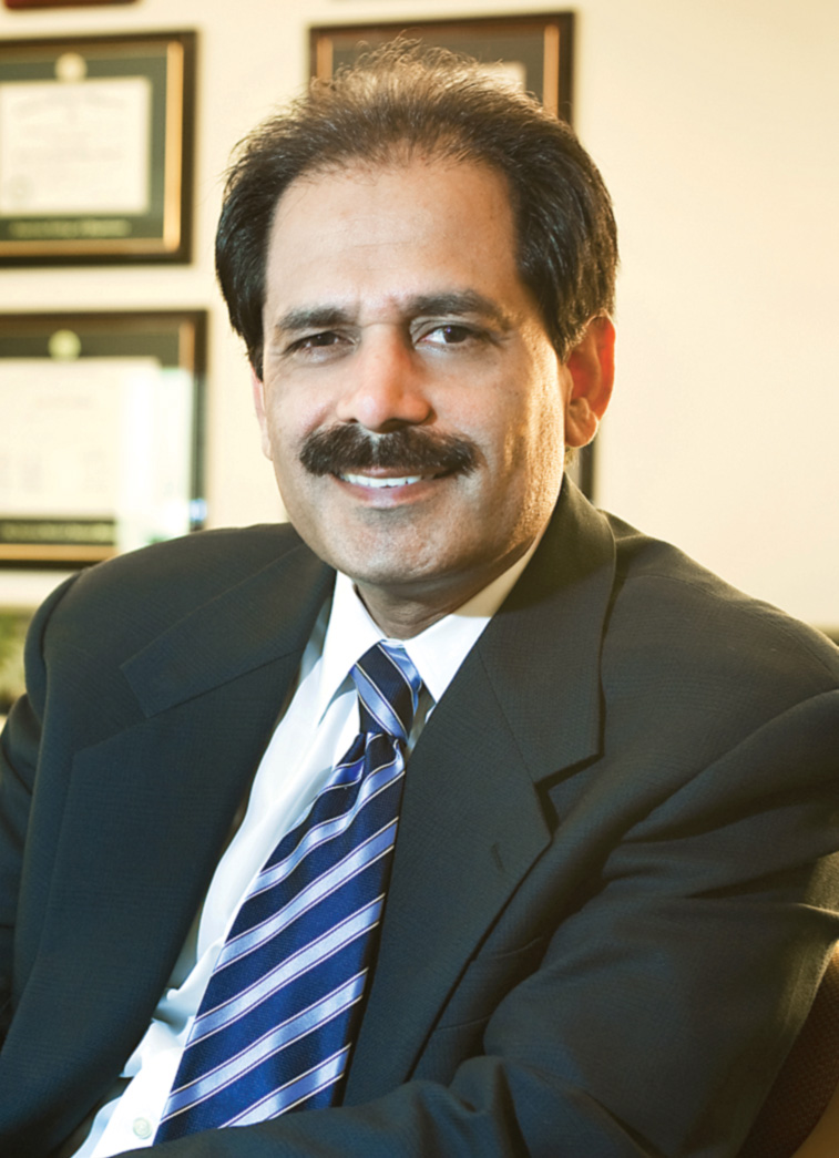 Sarfraz A. Choudhary