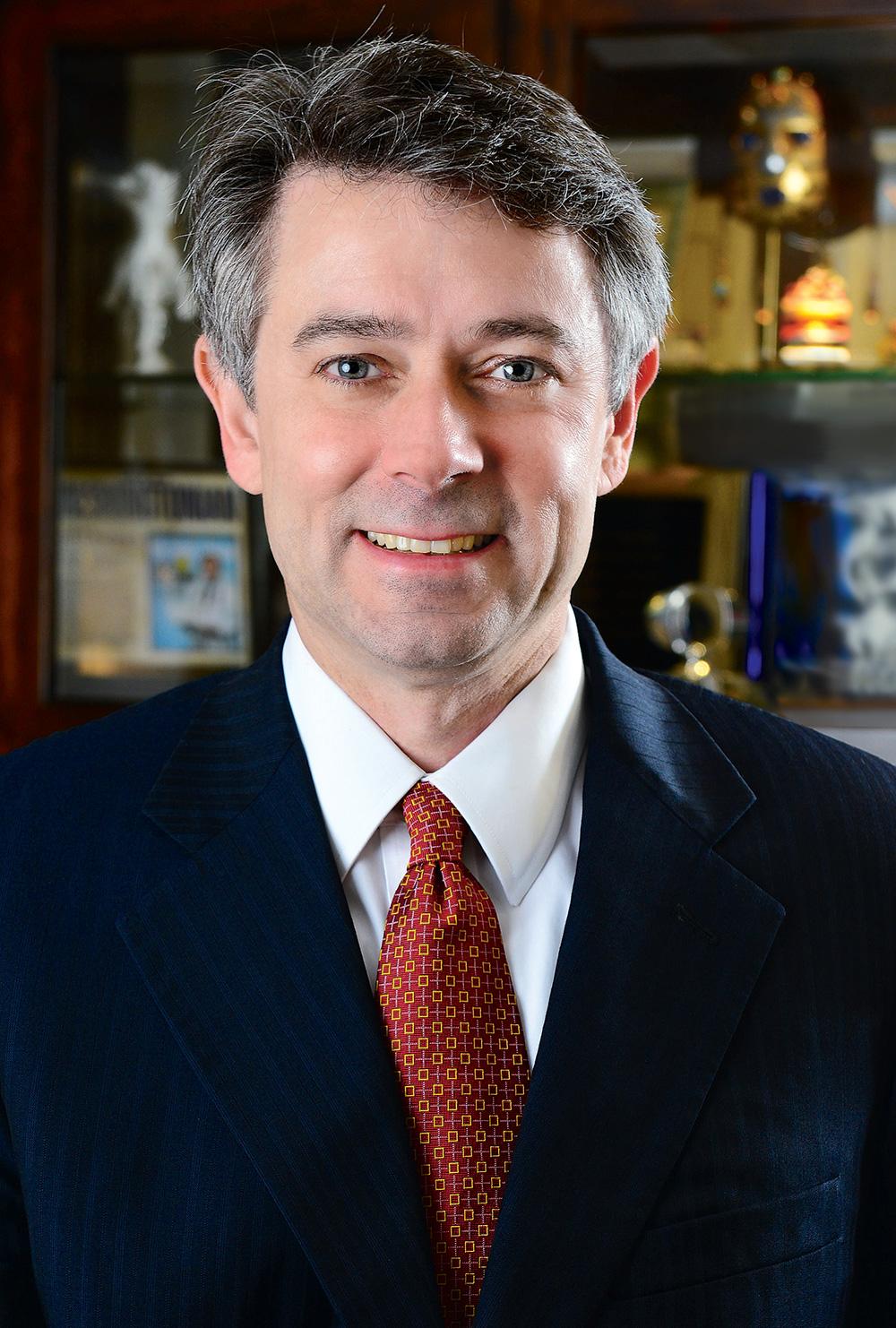 Jules A. Feledy