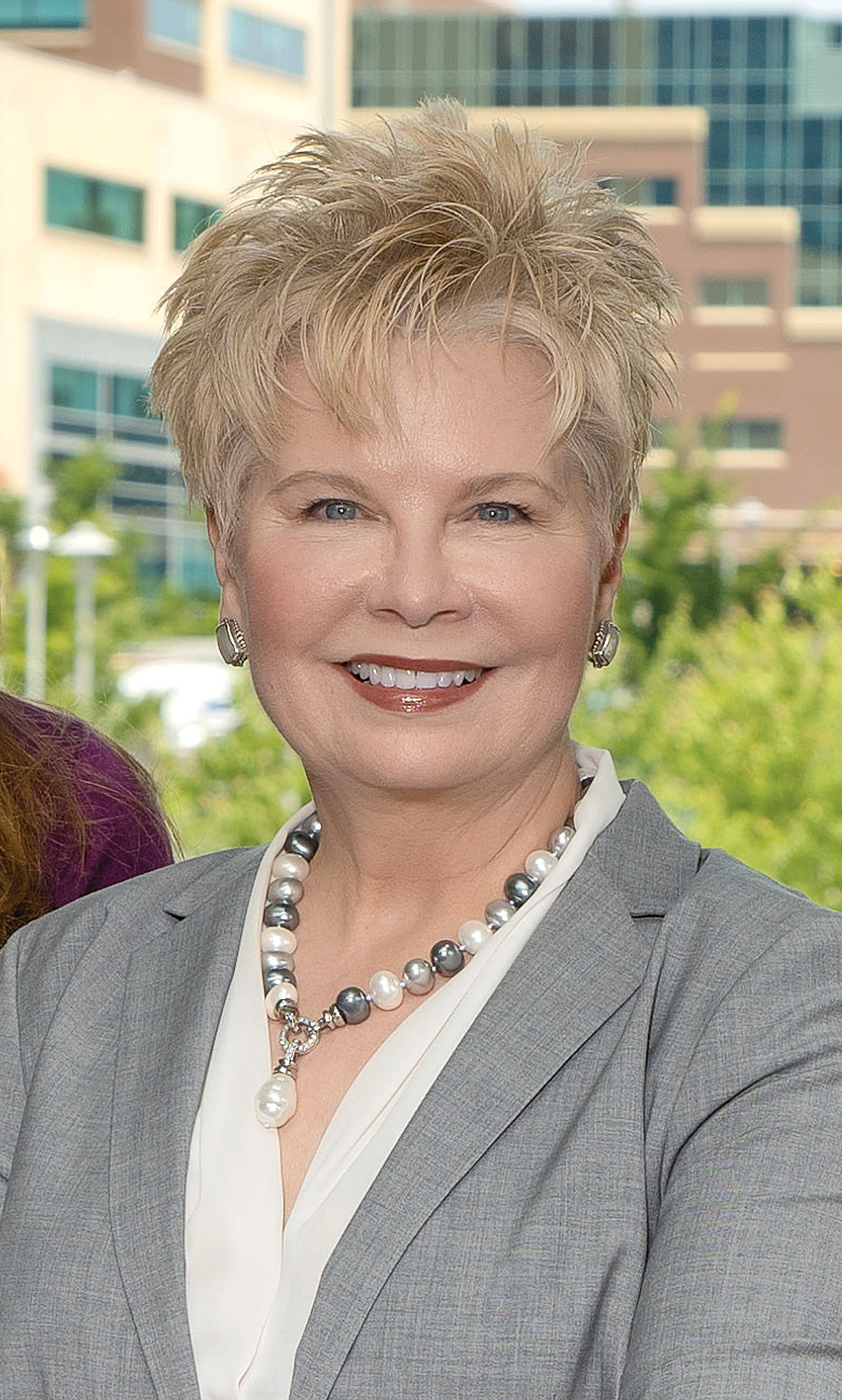 Camilla C. Hersh