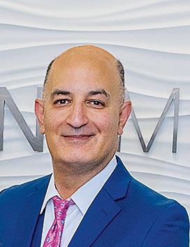 Kavian S. Milani