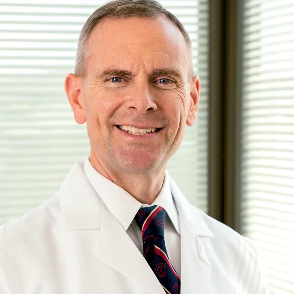 Michael K. Rosner