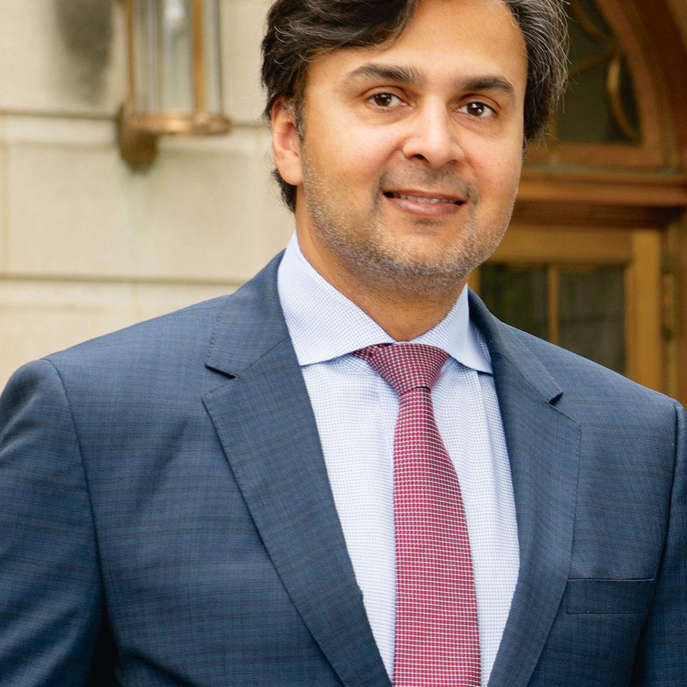 Faheem A. Sandhu
