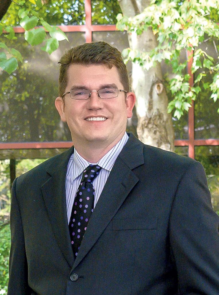 Brett Sachse