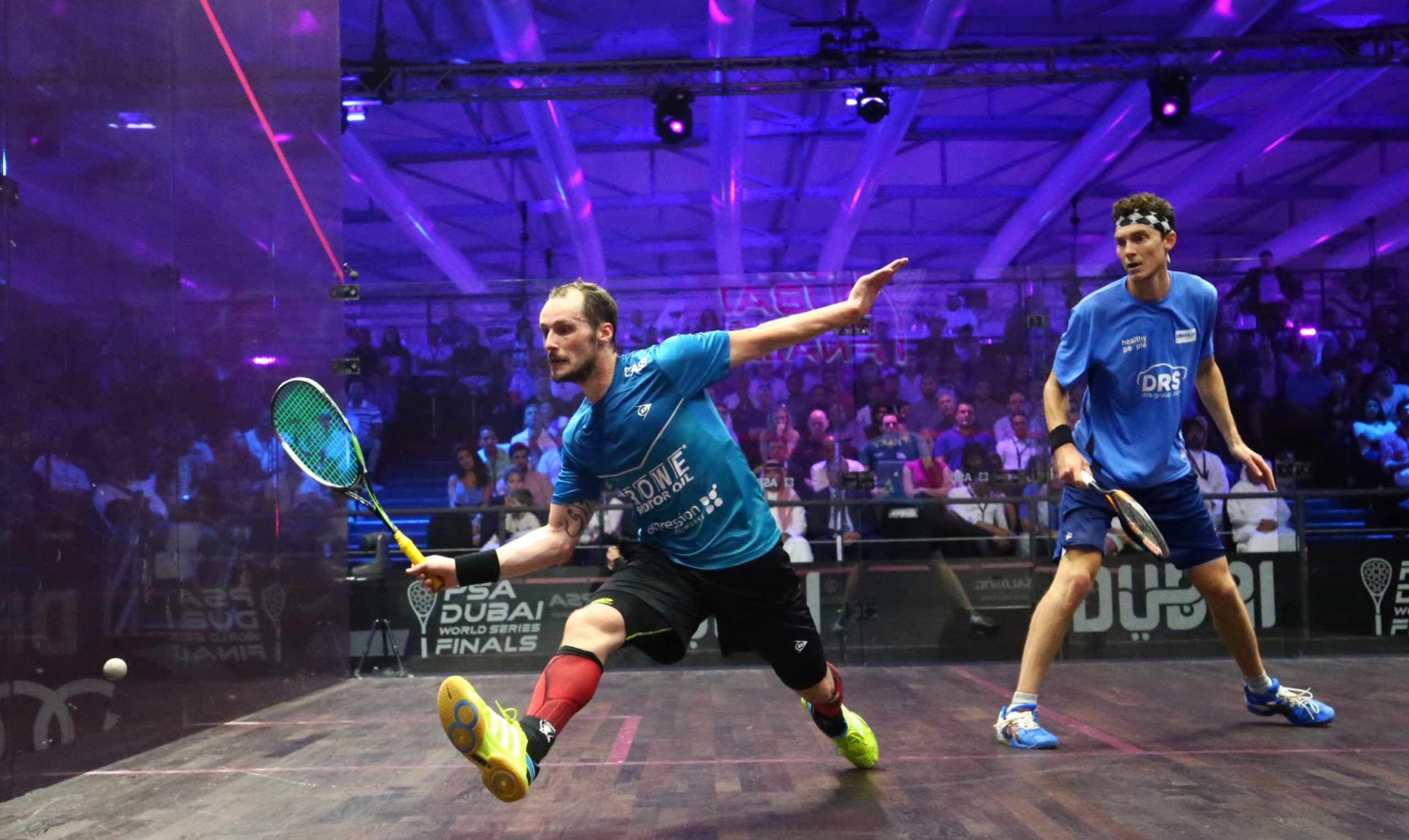 Men's World Team Squash Championship