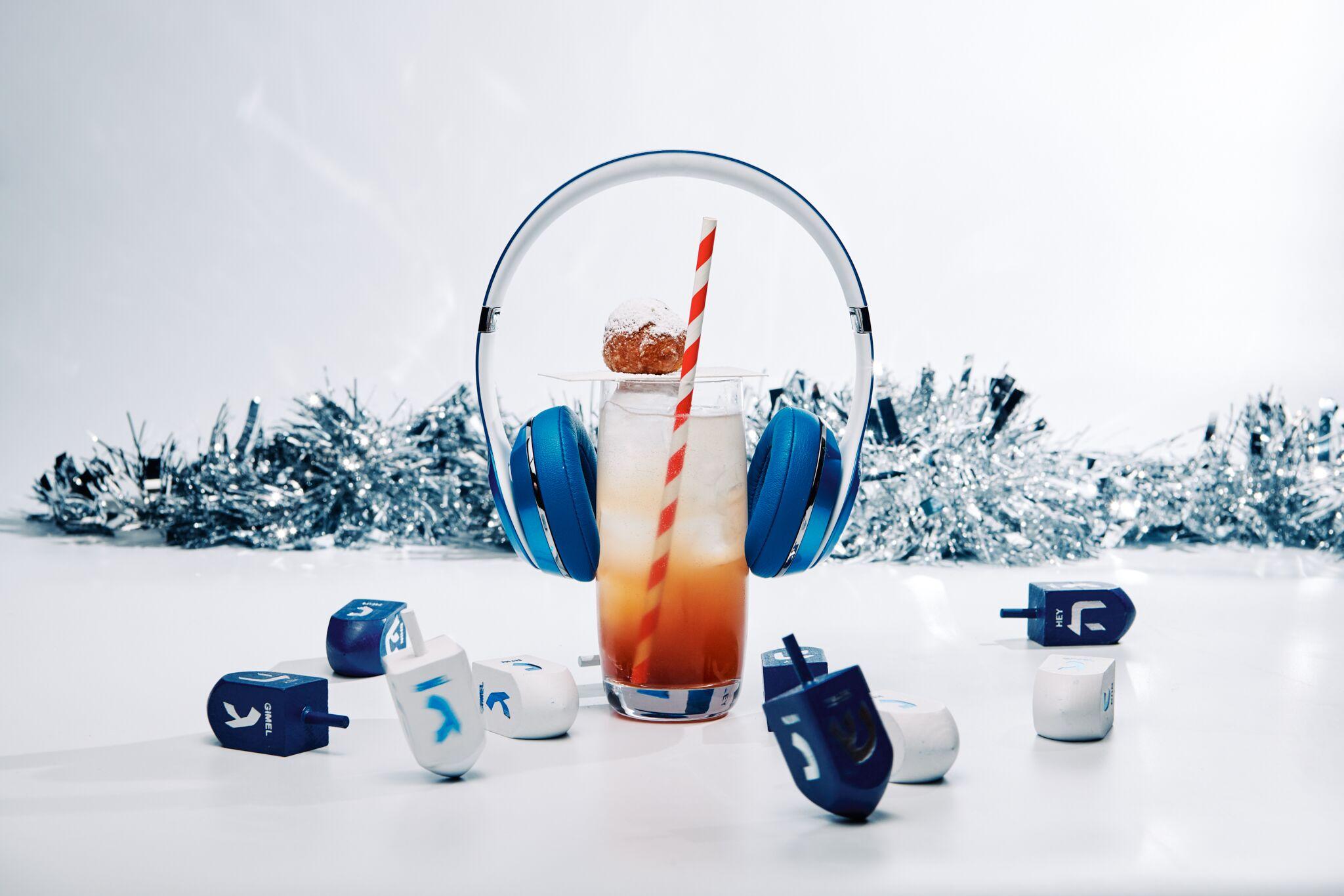 Christmas Bar DC 2019