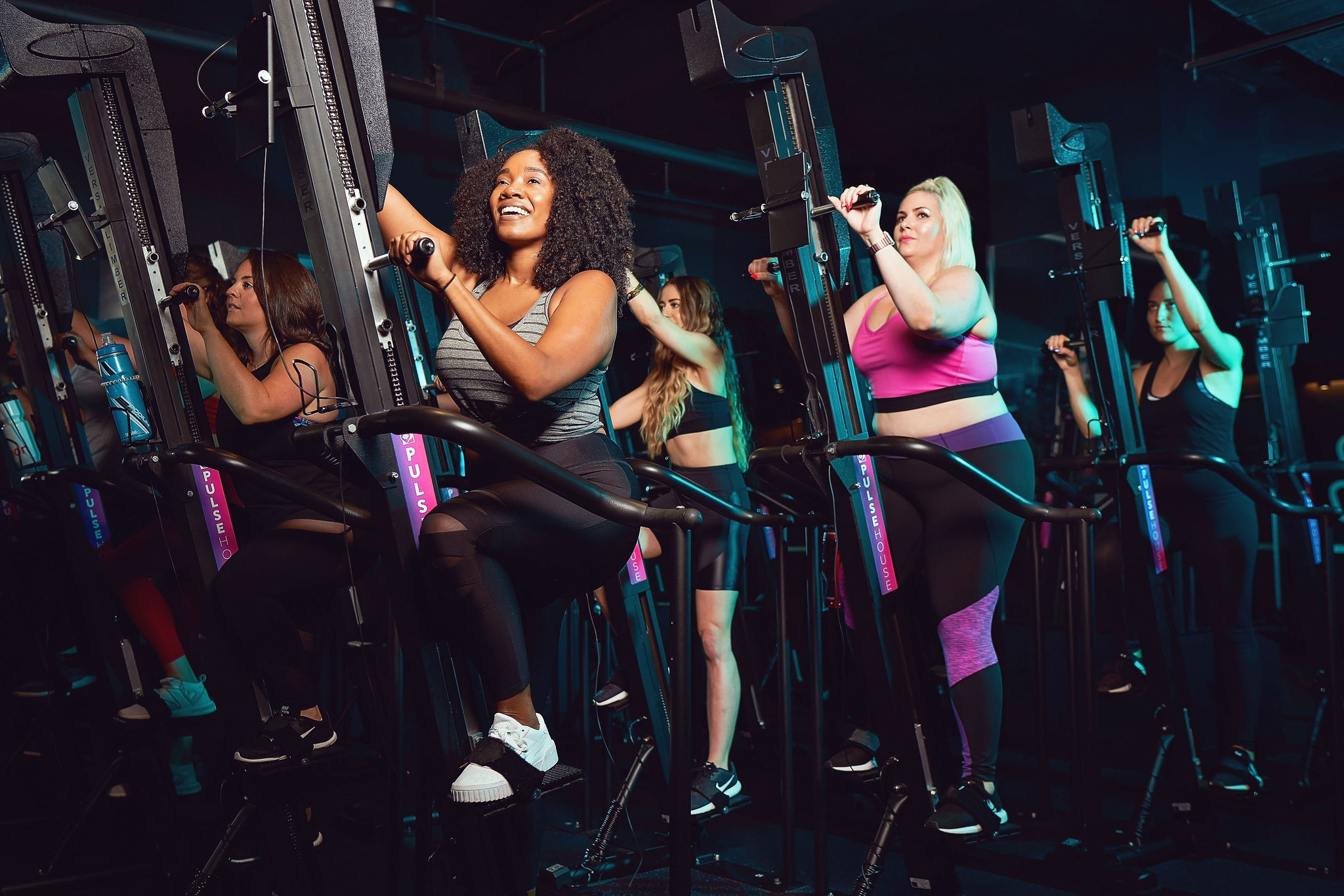 Workout Studio Pulse House of Fitness Will Close Next Month