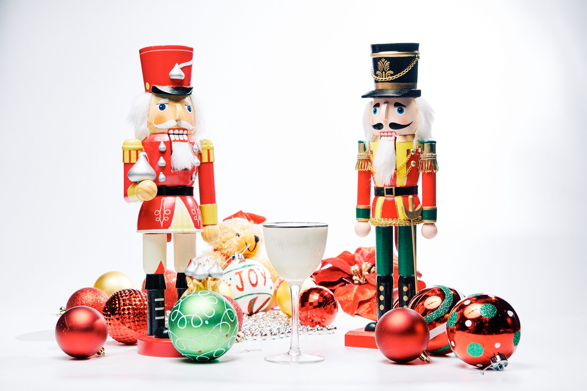 DC Christmas Bar