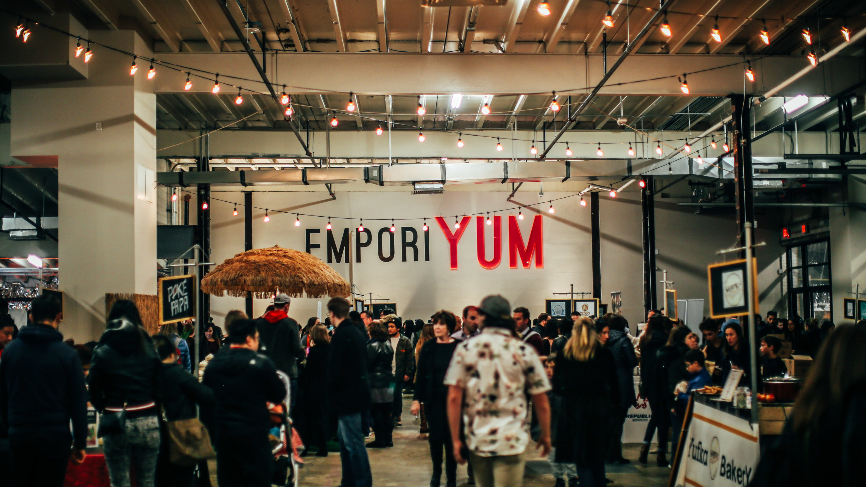 10 Fun Food Events Around DC This Weekend | Washingtonian (DC)