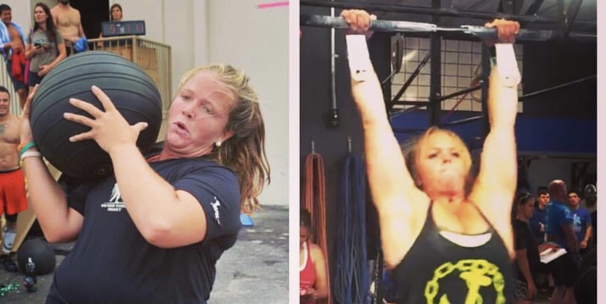 How I Got This Body: Getting Hooked on CrossFit, Prepping Homemade Meals, and Listening to a Lot of Kelly Clarkson