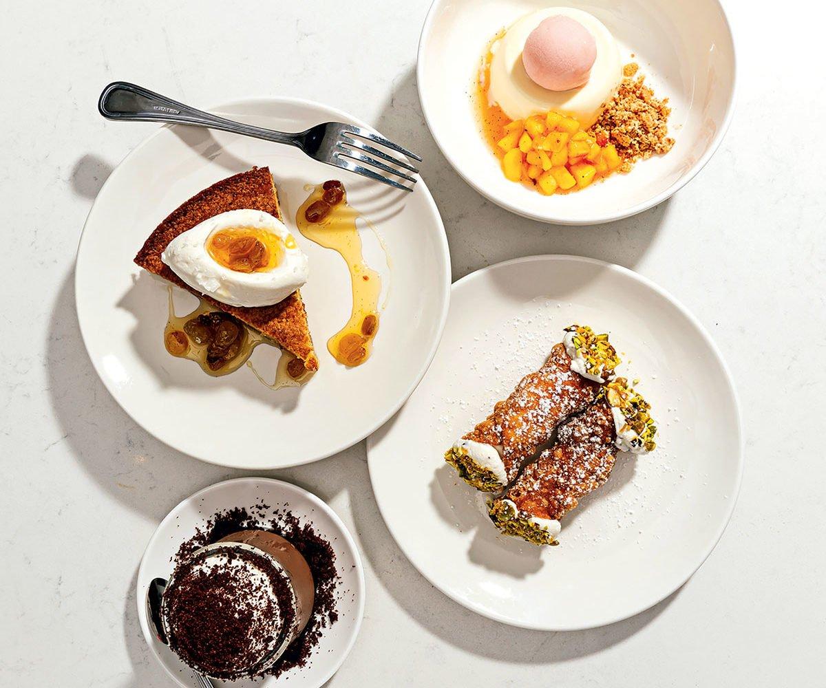 Restaurant Review: Thompson Italian