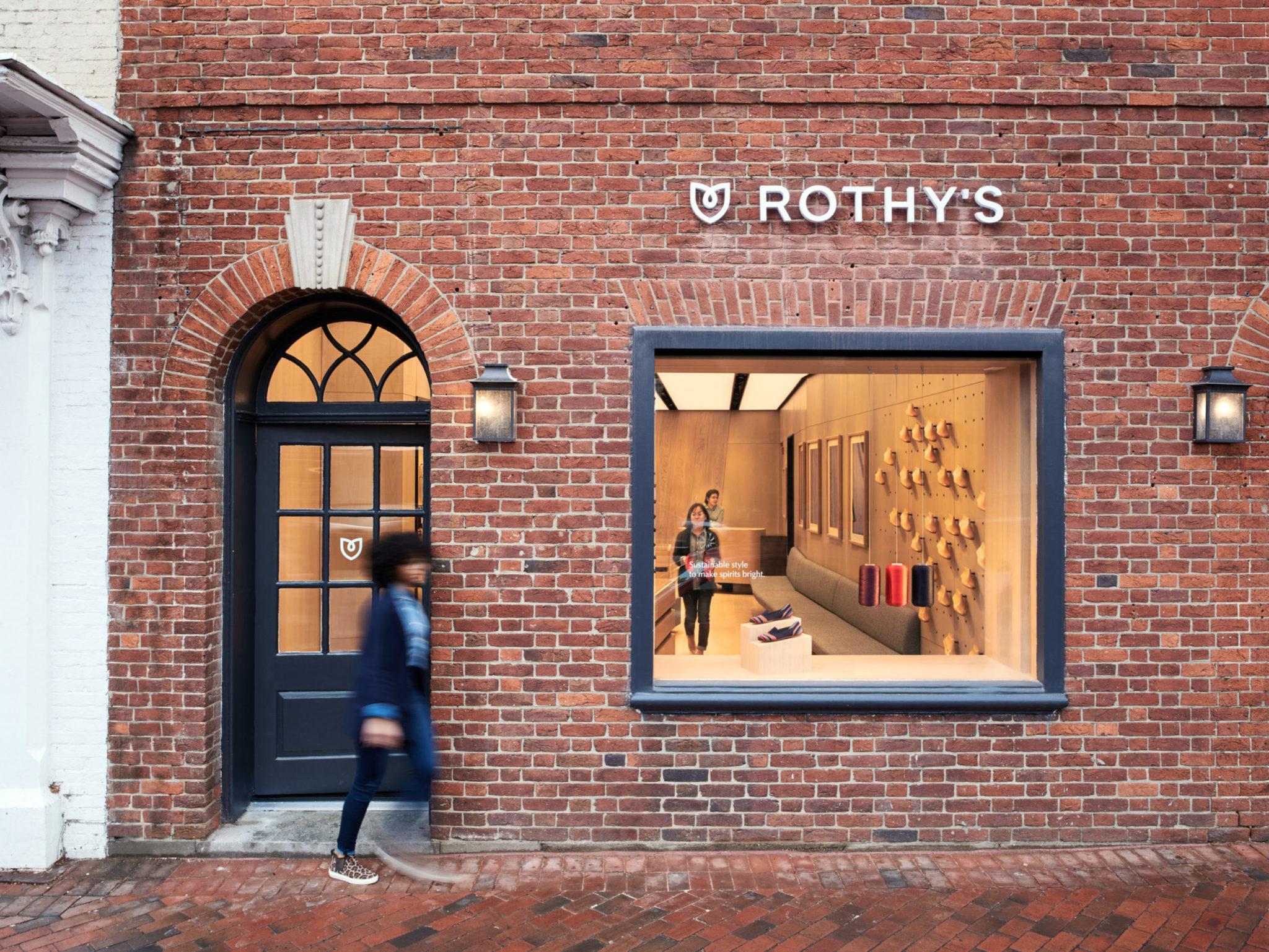 Store in Georgetown | Washingtonian (DC
