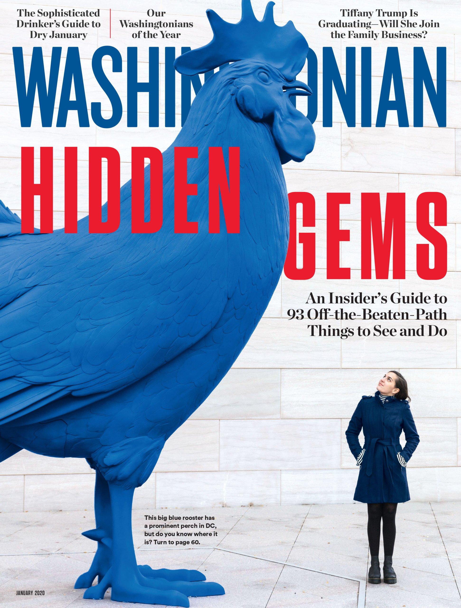 January 2020: Hidden Gems