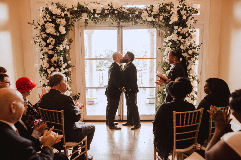 Stephen & Damany's Wedding