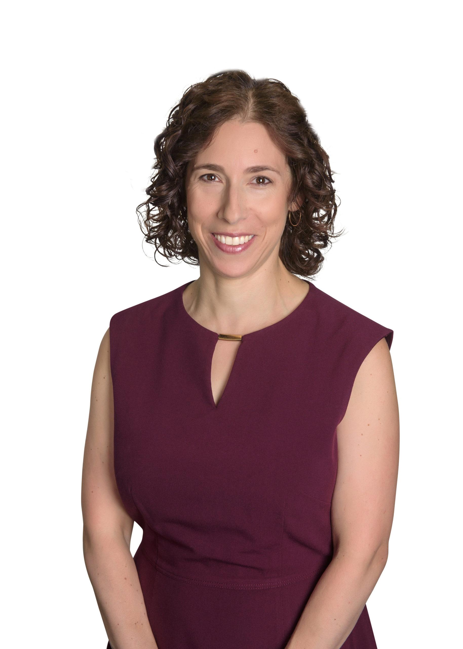 Rebecca C. Shankman