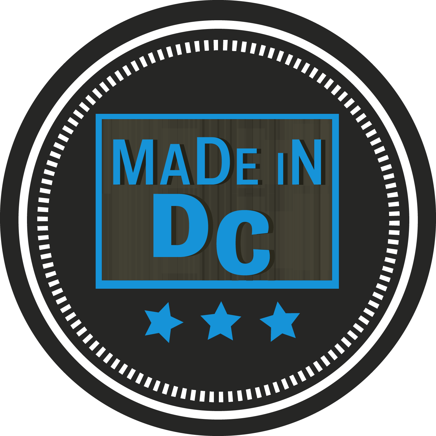 Made in DC 2019
