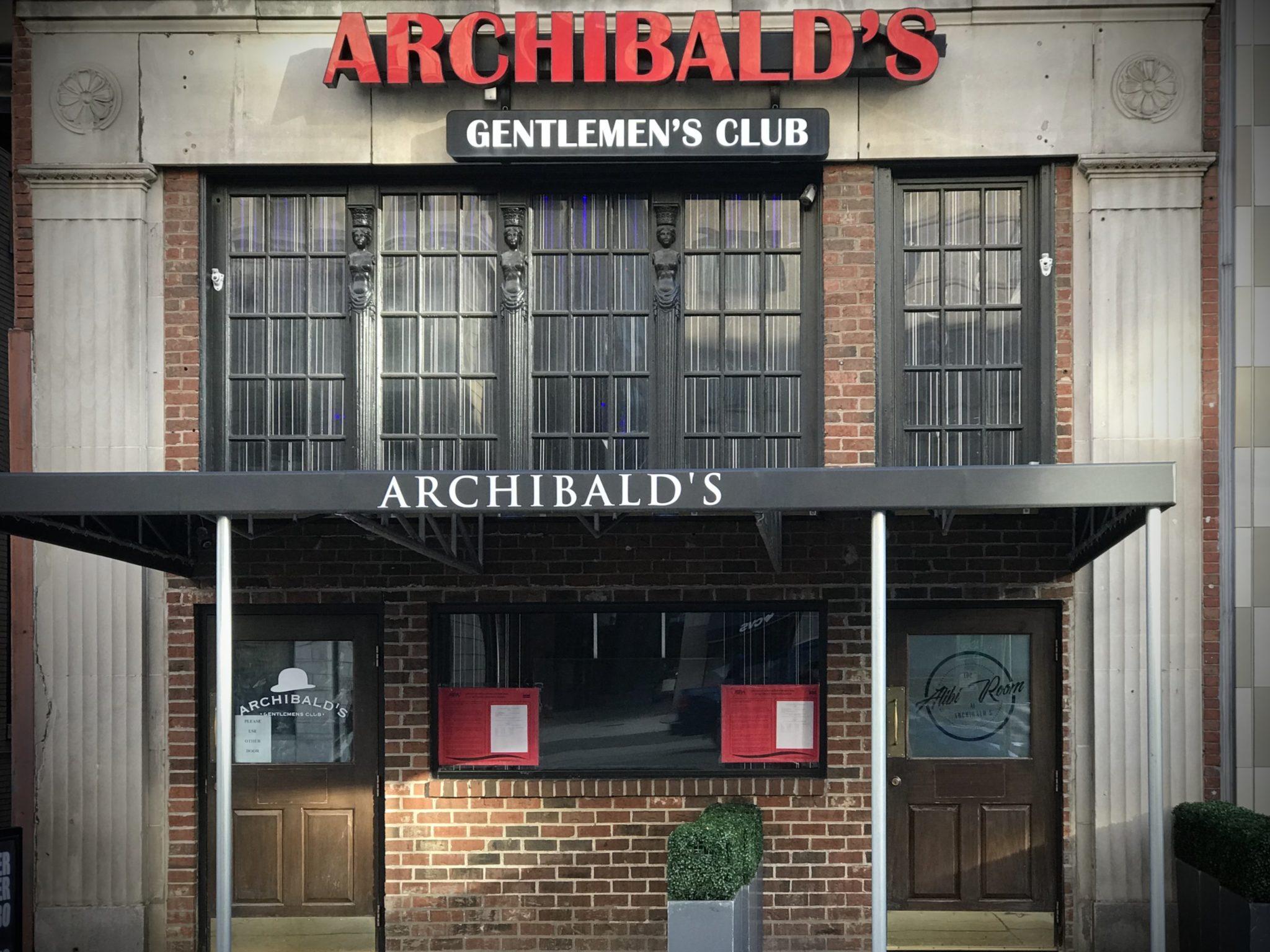 Archibald's DC
