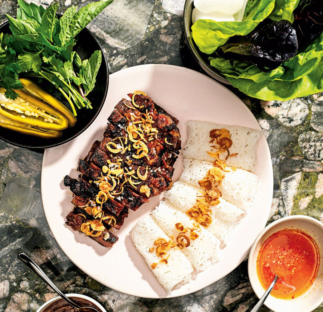 Restaurant Review: Emilie's