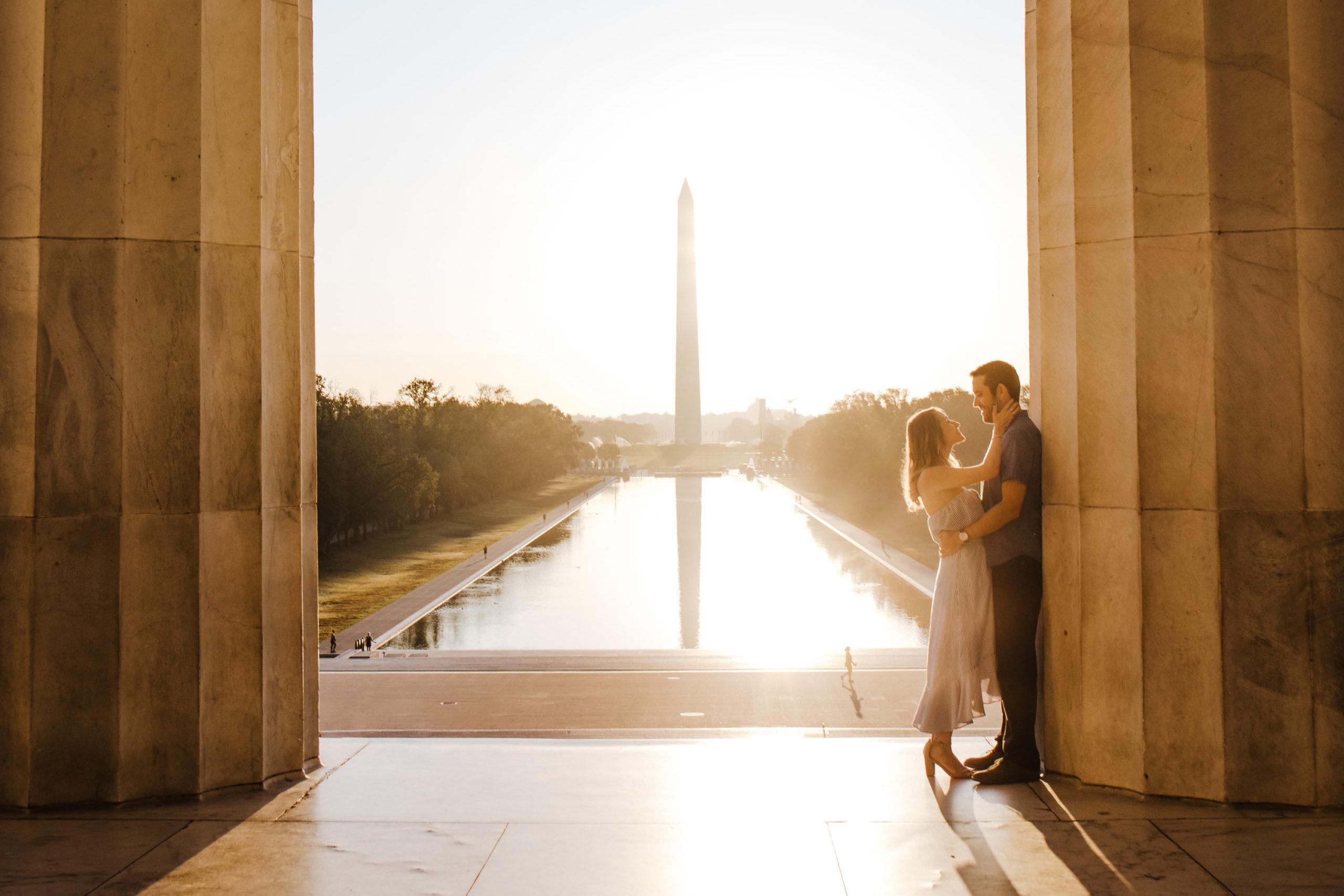 engagement-photos-at-sunrise