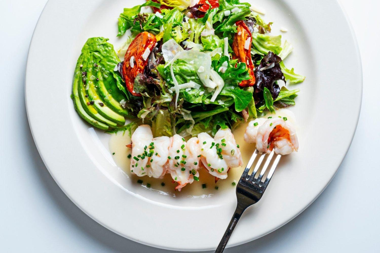 100 Very Best Restaurants: #29 - Le Diplomate | Washingtonian (DC)