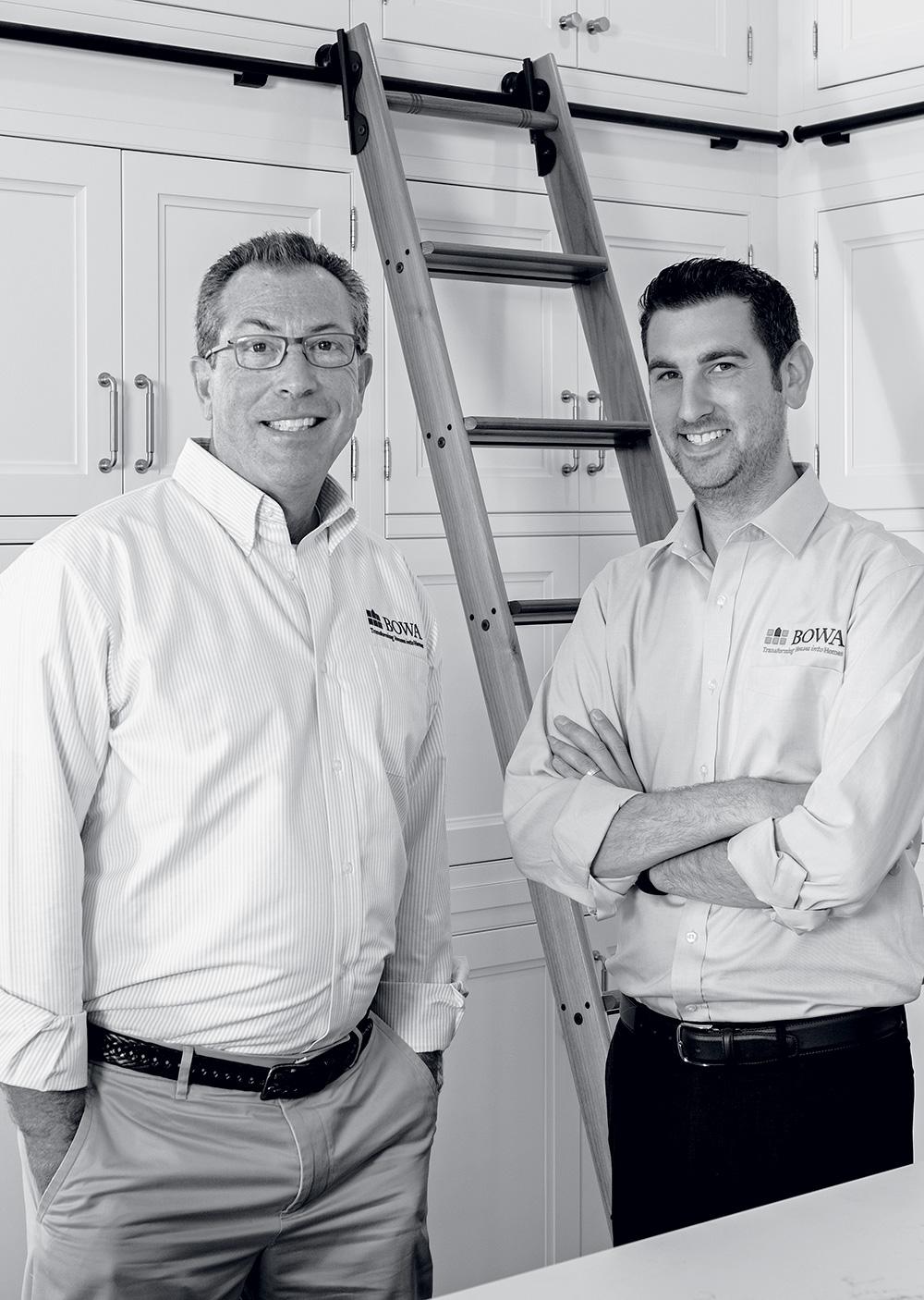 BOWA - Industry Leader in Luxury Condo Renovations