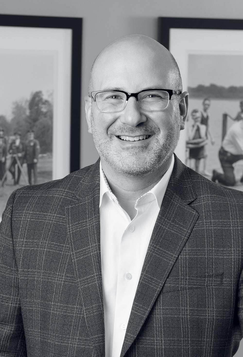 Dr. Israel Puterman - Industry Leader in Implant Dentistry