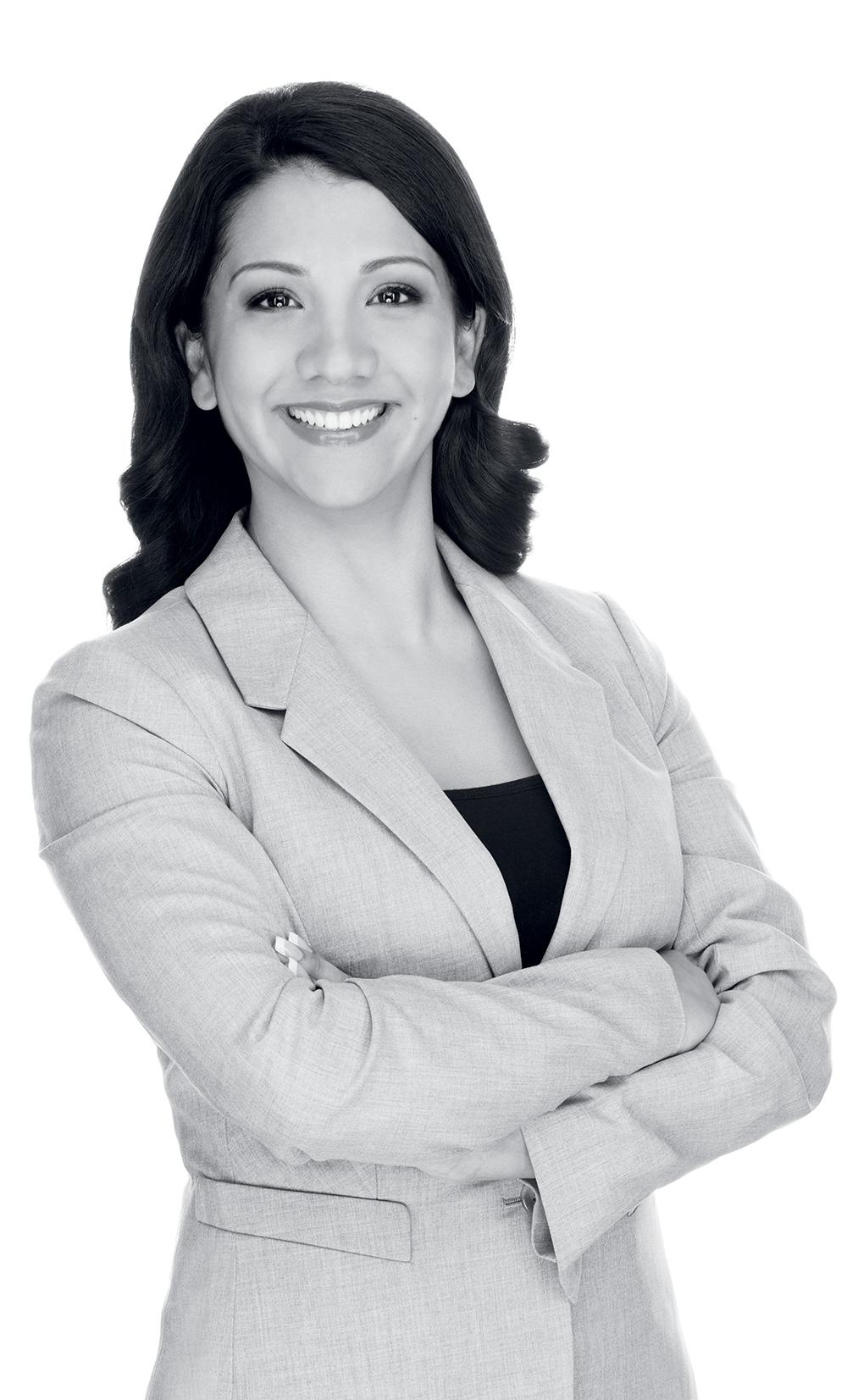 Sofia Pellegrino