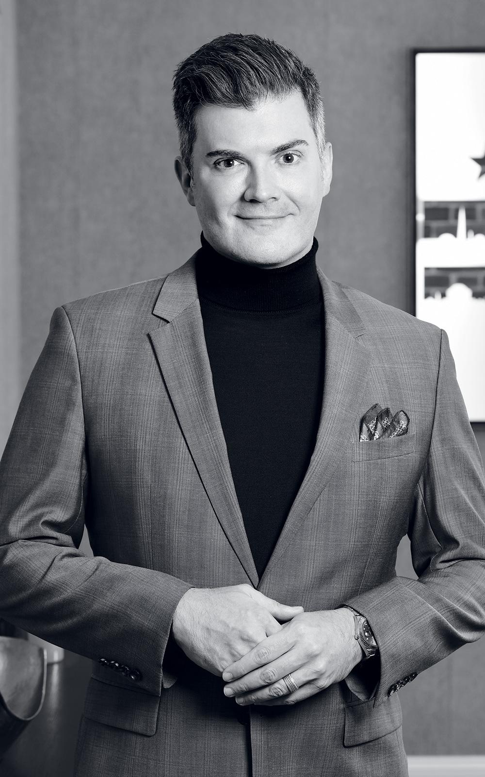 Troy Pittman