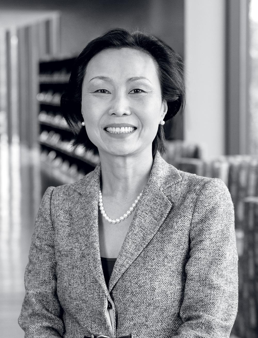 Meredith Woo