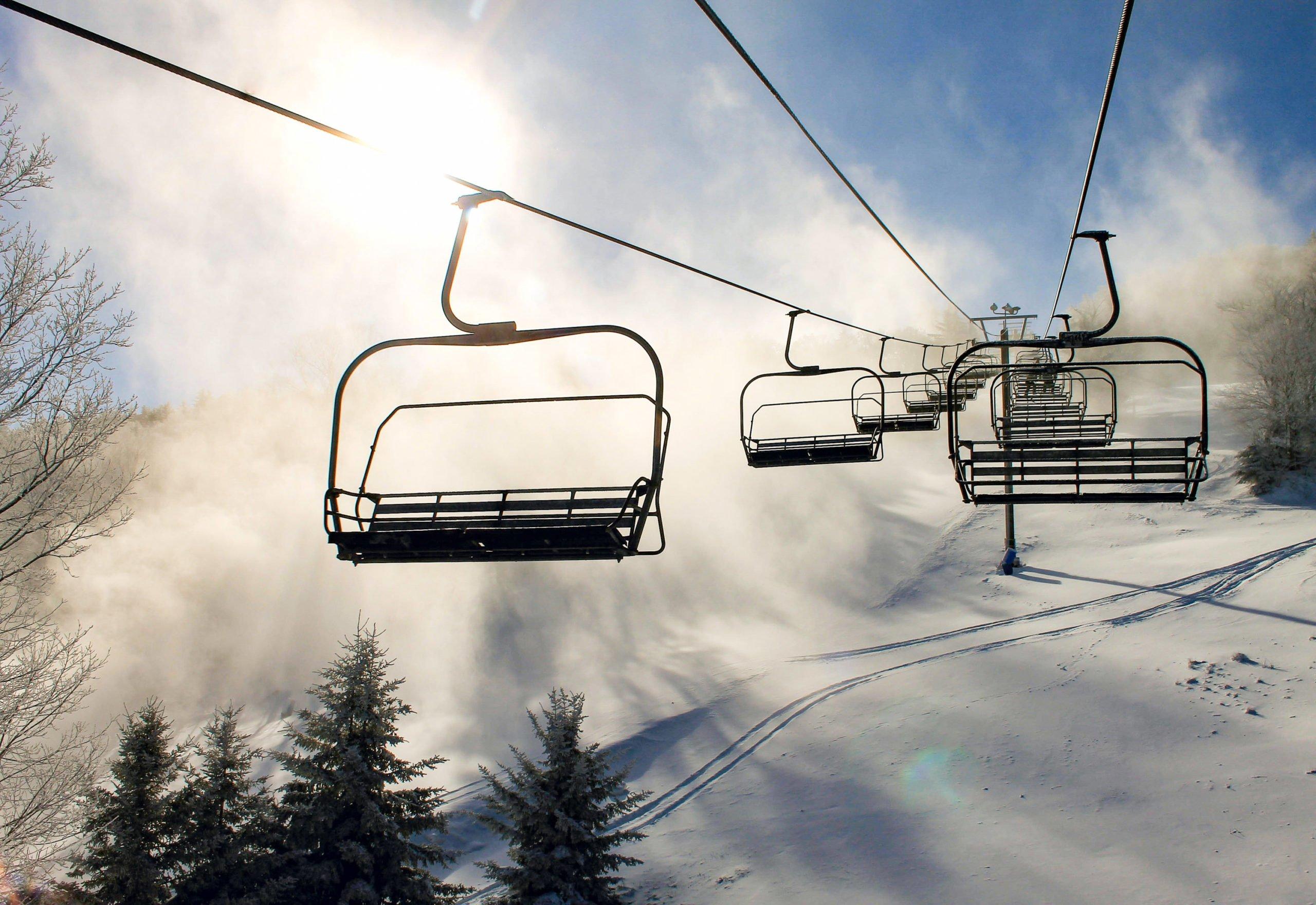The 9 Best Ski Resorts Close to DC