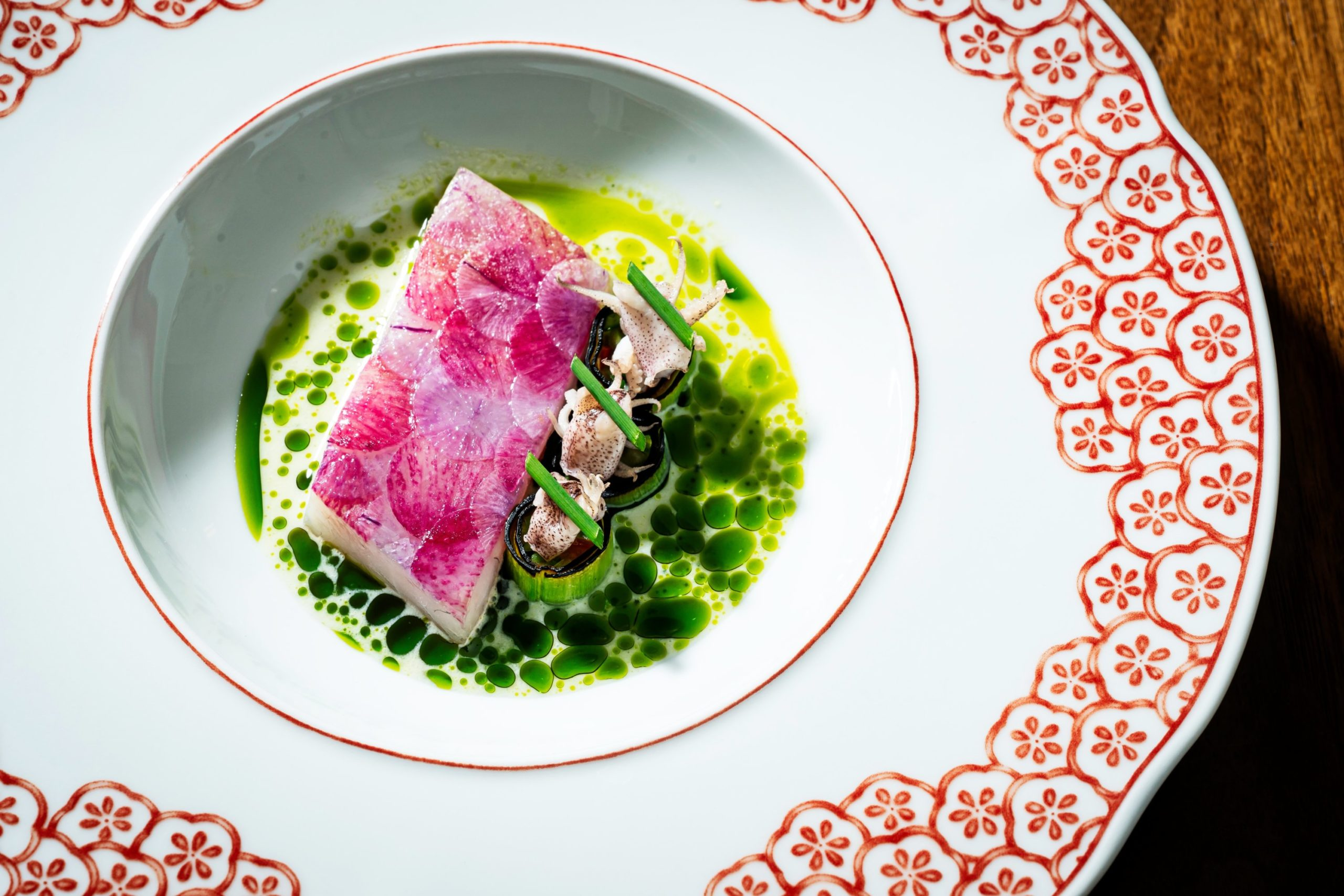 How We Chose the 100 Very Best Restaurants