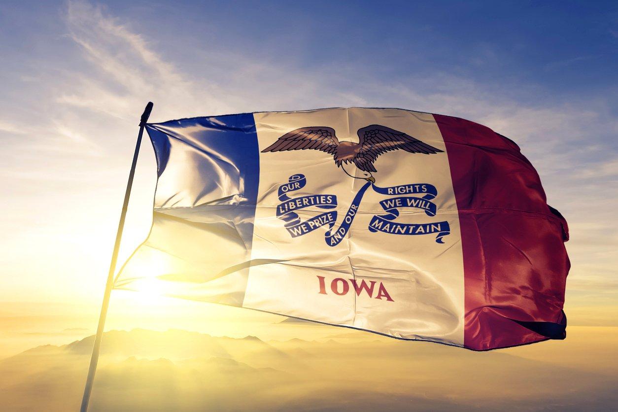 Iowa caucus DC
