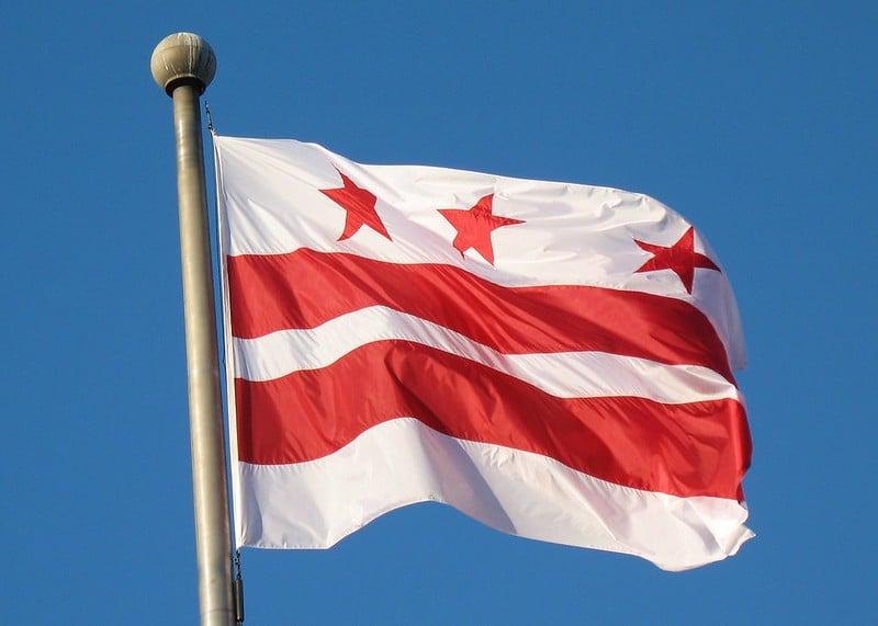 Washingtonian cover image