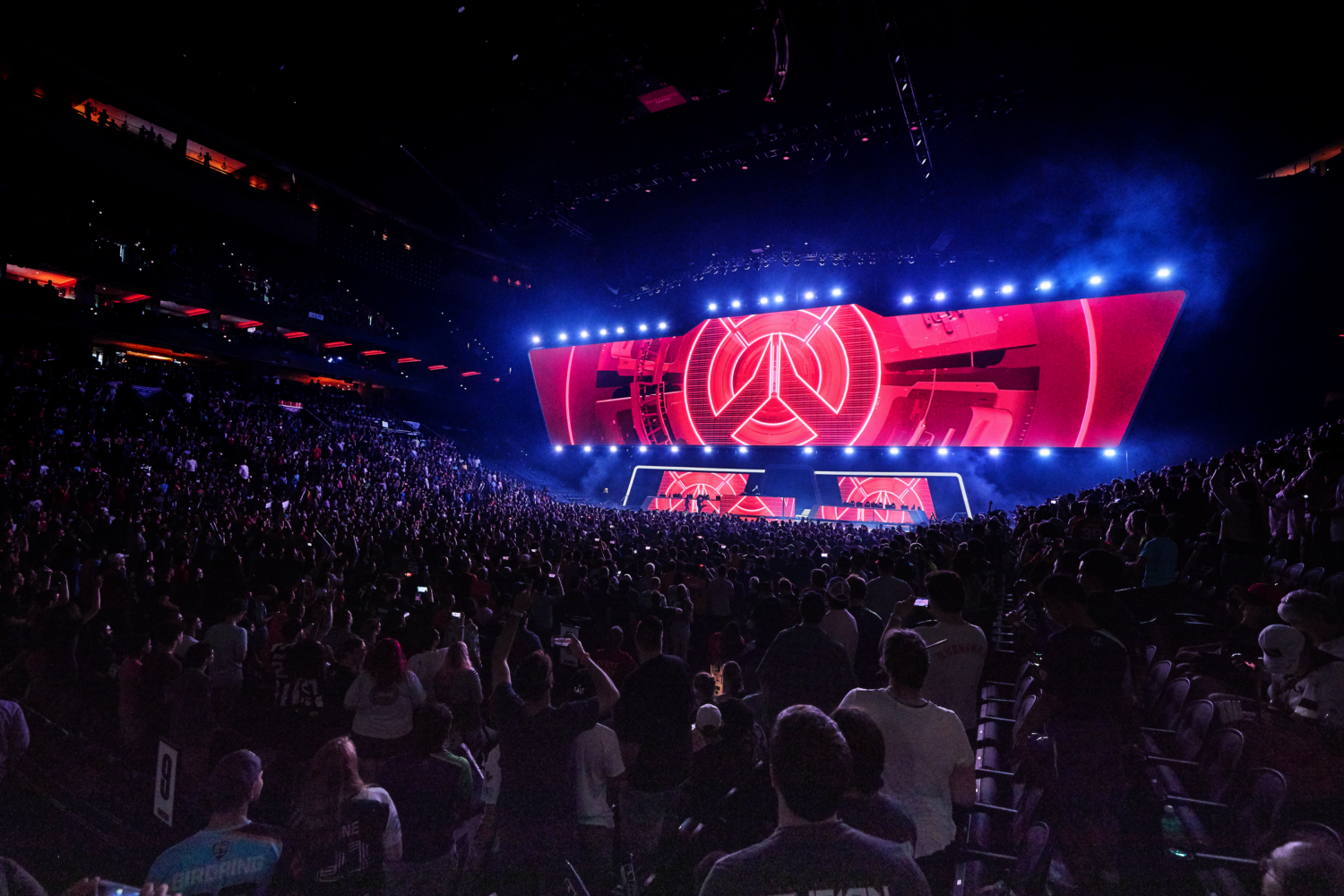 Tickets Available Now! The Overwatch League and Washington Justice are Coming Home