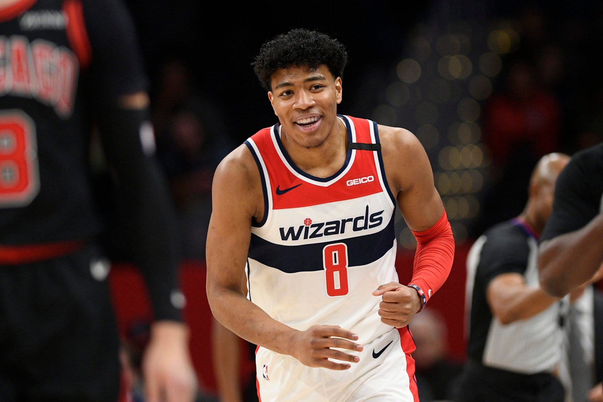 Rui Hachimura's Hometown Newspaper Took Out a Full-Page Ad in the  Washington Post | Washingtonian (DC)