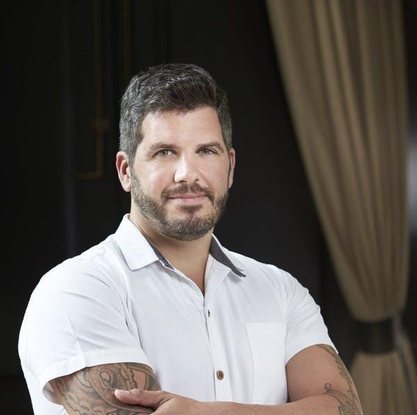 Chef Adam Howard Has Left Fine Dining Destination Blue Duck Tavern