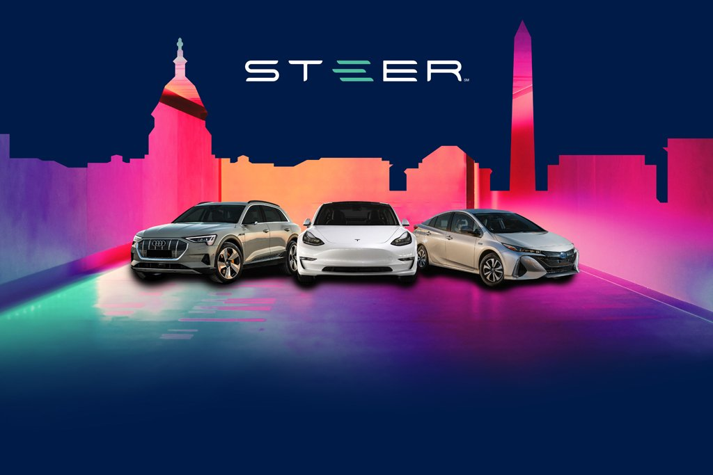 Drive a Tesla, BMW, & Porsche in the Same Week – How Steer is Changing the Future of Car Ownership