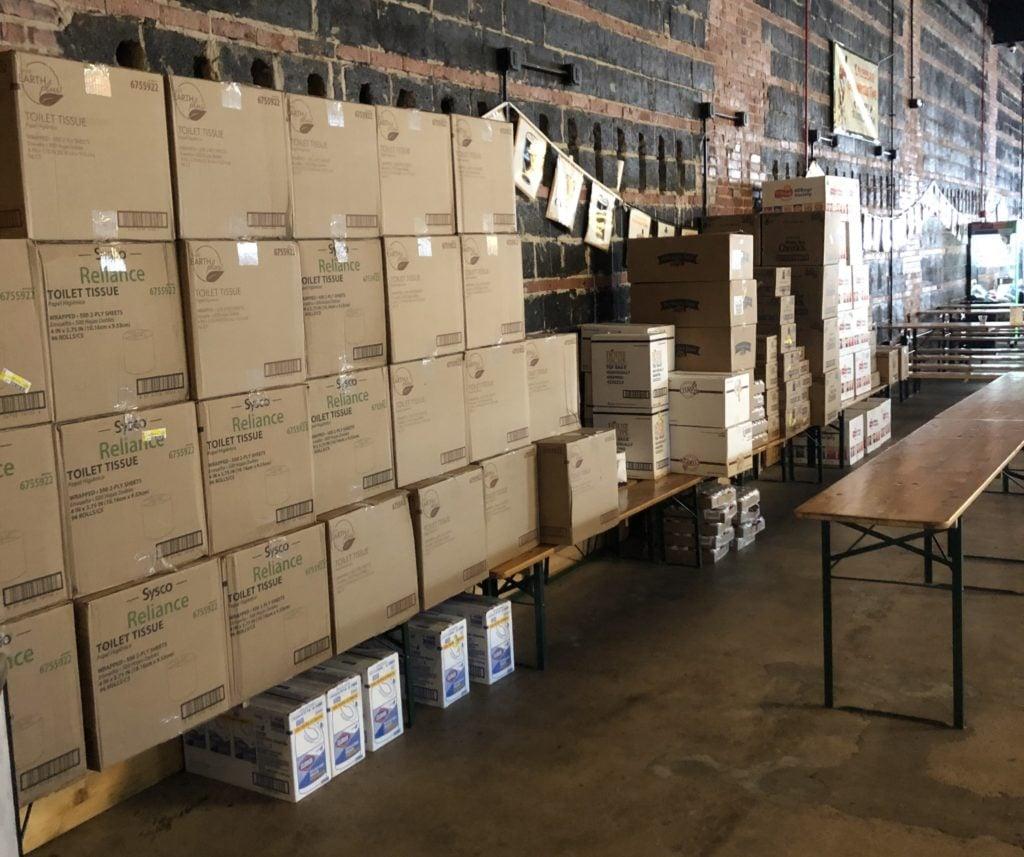 Apartment Rental Experts: A Coronavirus Worker Relief Fund Is Raising Money To Help