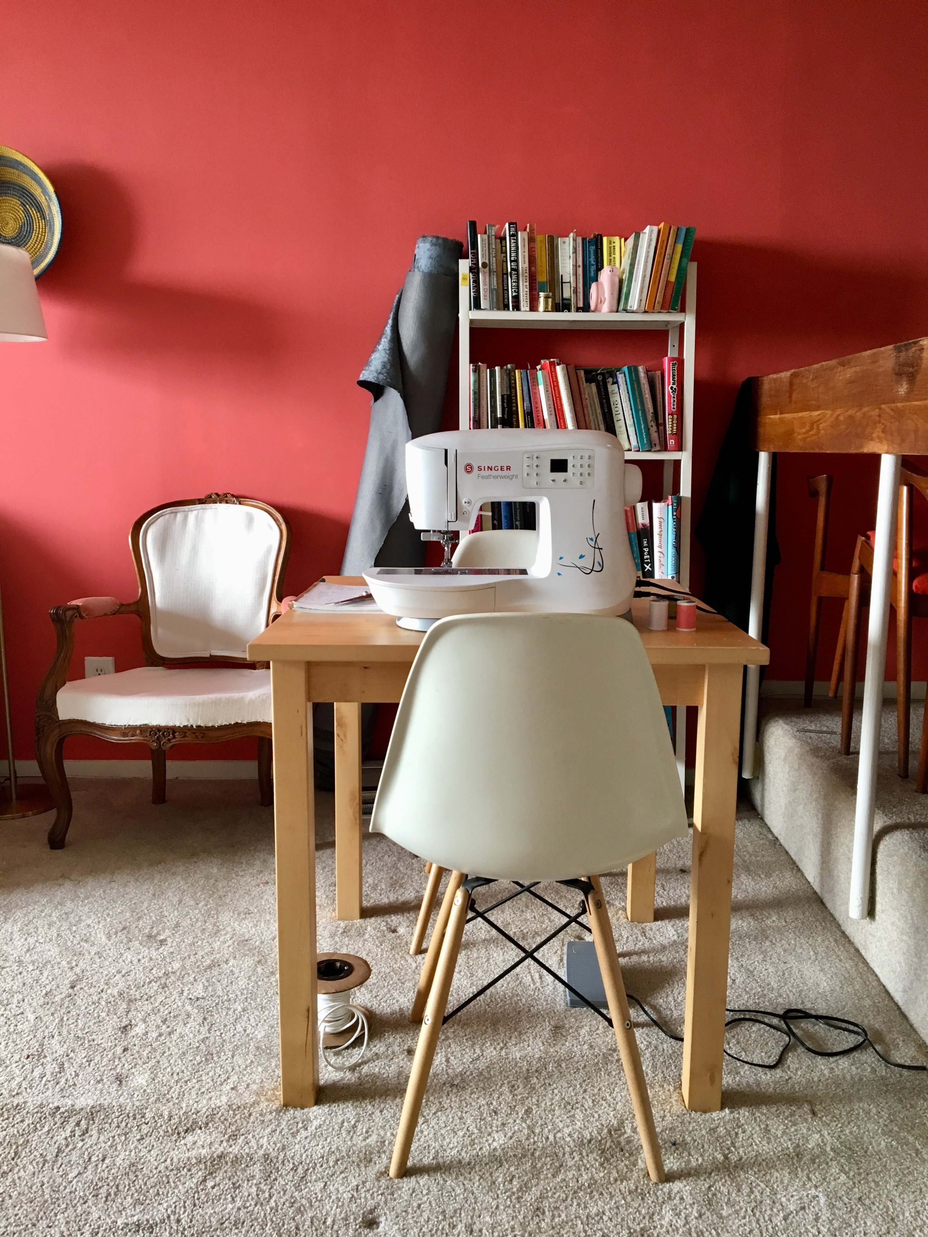 How Interior Designers And Architects Work From Home