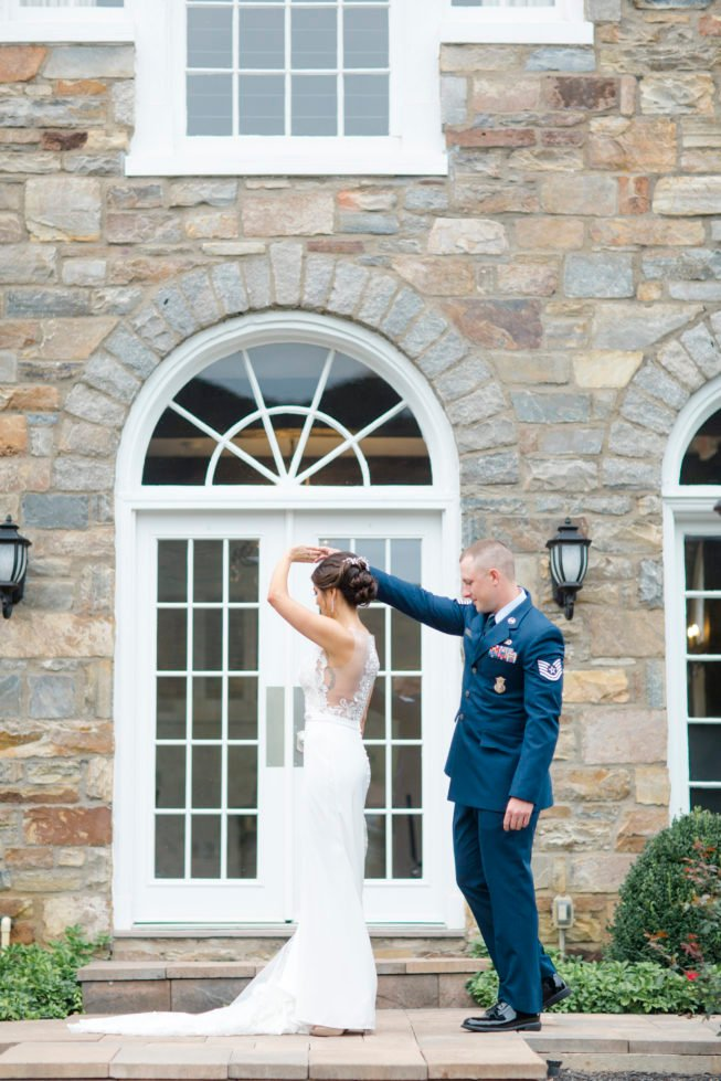 View More: https://sidneyleighphotography.pass.us/camerin-olivia-wedding