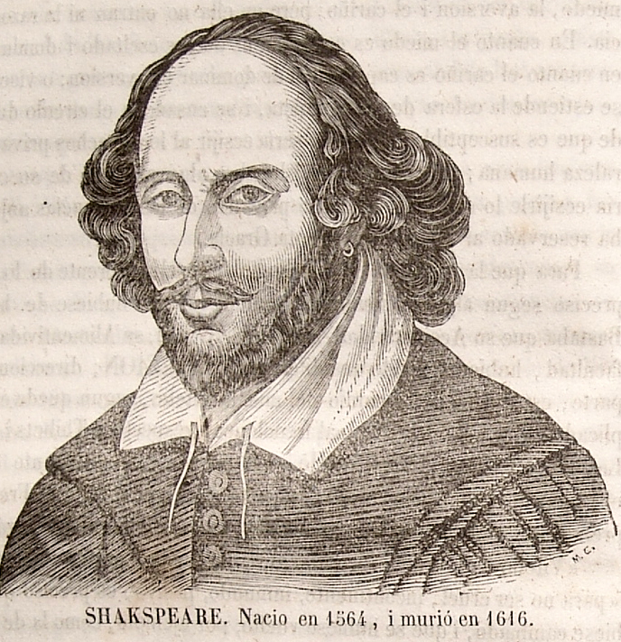 How You Can Celebrate Shakespeare's Birthday At Home