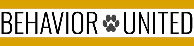 Behavior United Dog Training